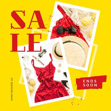 Female summer clothes Sale