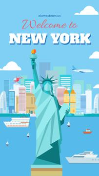 New York city Travel Offer