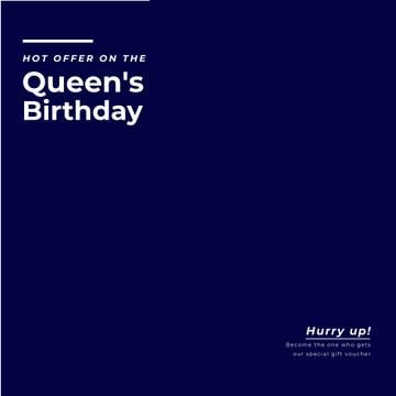 London Tour Offer on Queen's Birthday