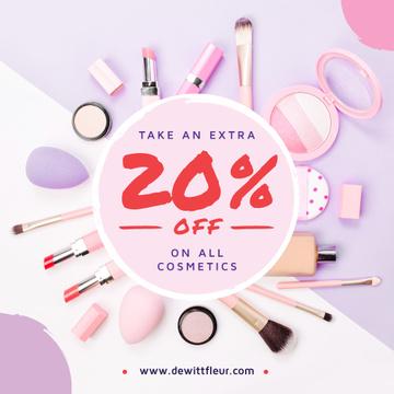 Makeup cosmetics set Offer