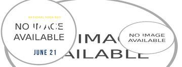 Unrolling Yoga mat in studio