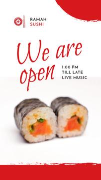 Sushi Menu Fresh Seafood Maki