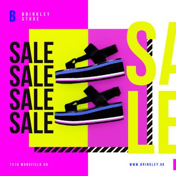 Shoes Sale Summer Sandals on Purple