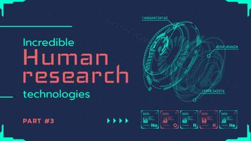 Research Technologies Guide Cyber Circles Mechanism