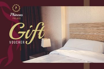 Hotel Offer with Cozy Bedroom Interior