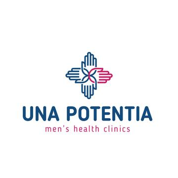 Men's Health Clinic with hands in Cross