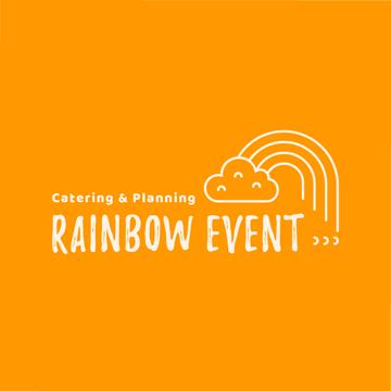 Event Agency with Cloud and Rainbow