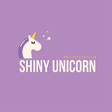 Party Organization Services Magical Unicorn