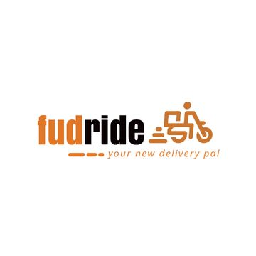 Delivery Services with Courier on Scooter