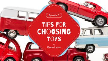 Kids Toys Guide Red Car Models