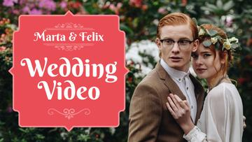 Wedding Shooting Services Happy Young Newlyweds