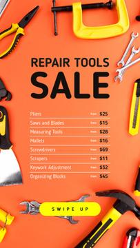House Repair Tools Sale in Orange
