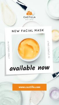 Natural Cosmetics Offer