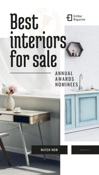 Stylish Interior Design Offer