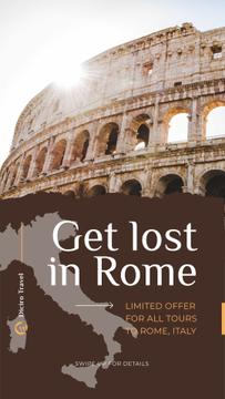 Special Tour Offer to Rome