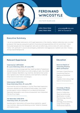 Medicine skills and experience
