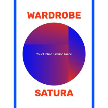 Fashion Guide on Circle Frame