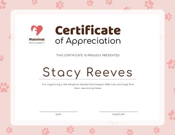 Pet Adoption Market activity Appreciation