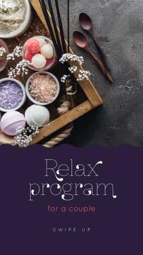 Relax Program for Couple Offer