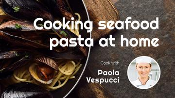 Seafood Pasta Recipe for Homecooking
