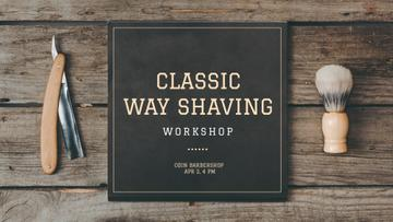Barbershop Professional Tools Sale
