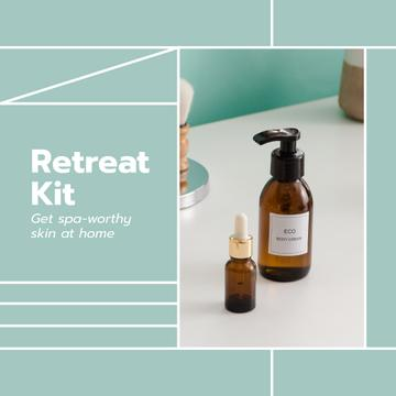 Retreat Spa Kit Offer
