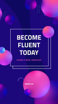 Language Course Offer