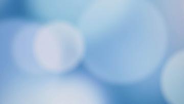 Floating blue Glares