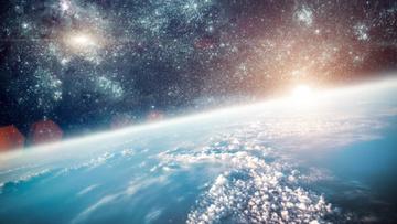 Scenic Cosmic Lanscape