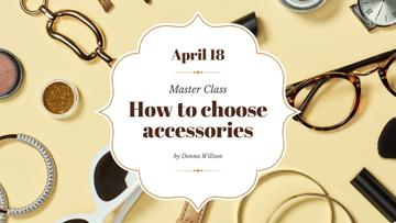 Accessories Guide Fashion Look Composition