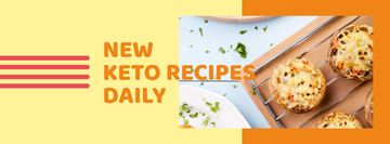 Stuffed Mushroom dish for keto recipe