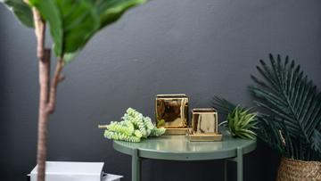 Home Decor Vases and Plants