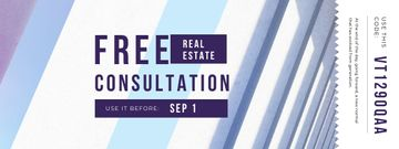 Gift Offer on Real Estate Consultation