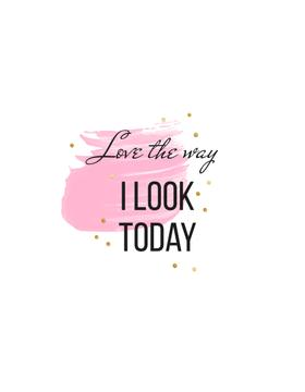 Beauty Inspiration quote