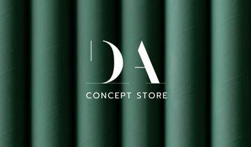 Home Design Store ad