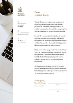 Business company official offer
