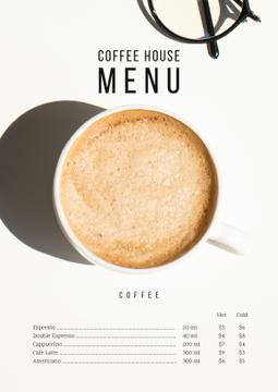 Coffee House offer