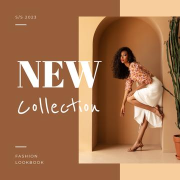 Summer Fashion Collection with eastern mood