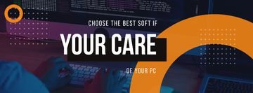 Computer Software concept