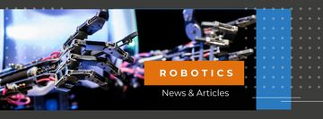 Modern robotics prosthetic technology