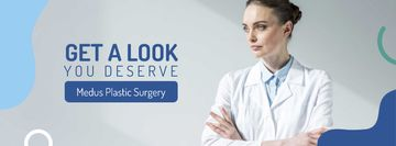 Plastic Surgery Clinic Doctor