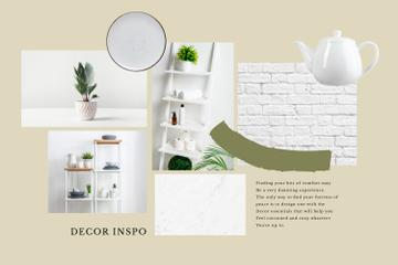 Home Decor inspiration in white