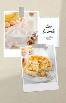 Tasty Pie recipe ideas