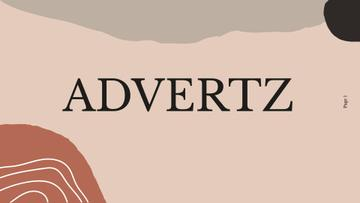 Advertising Company services ad