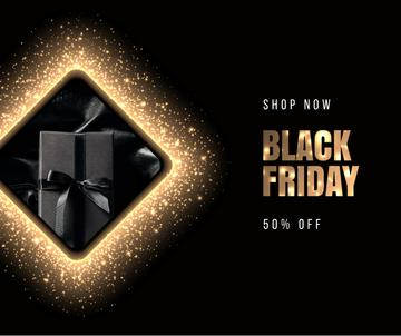 Black Friday sale with Gift