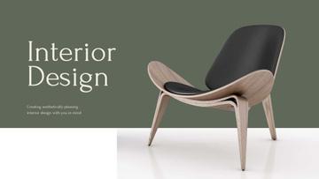Interior Design agency services