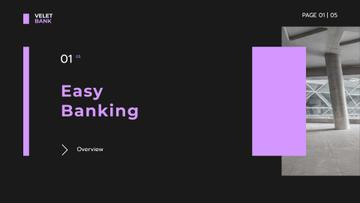 Banking Company overview