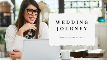 Wedding Planning services with Businesswoman