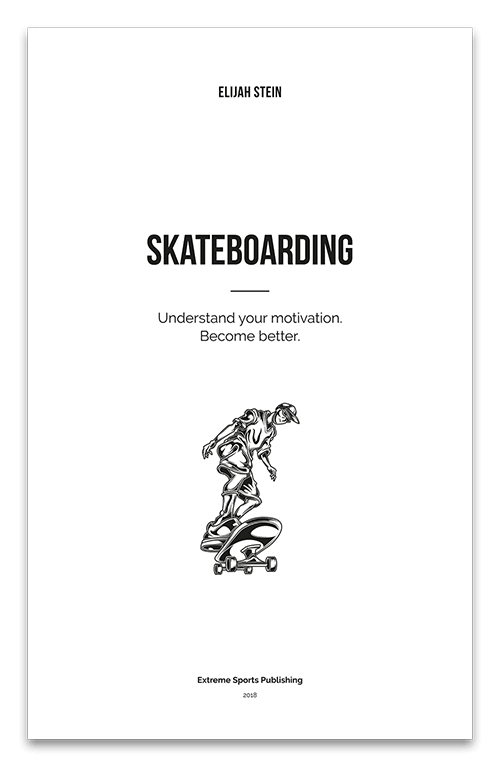 Skateboarding page two