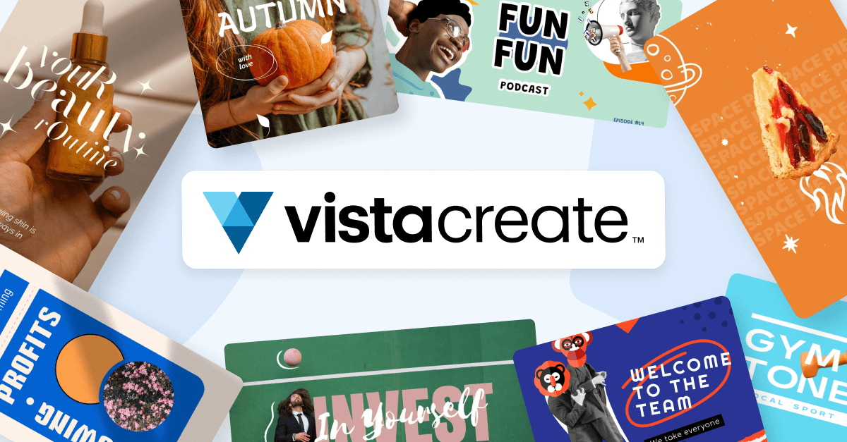 Crello Free Graphic Design Software Create Images Online Tool